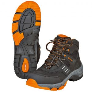 BOTES STIHL WORKER S3